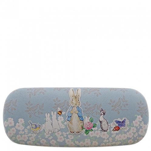 Beatrix Potter Peter Rabbit Glasses Case, A29373