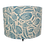 Thumbnail: Blue Fish, Seaside Themed Handmade Lampshade