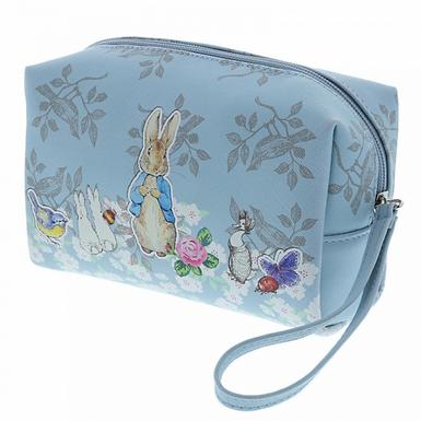 Beatix Potter Peter Rabbit Wash Bag