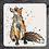 Thumbnail: Fox Placemat