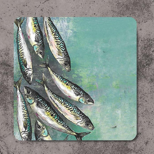 Mackerel Shoal Coaster