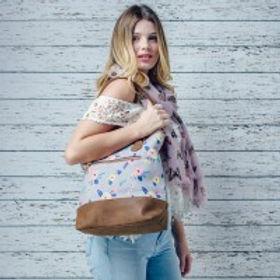 Hazel & Pip, Harper Tote Bag