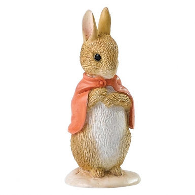 Beatrix Potter, Flopsy Mini Figure