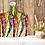 Thumbnail: Traditional Carrots Large Chopping Board