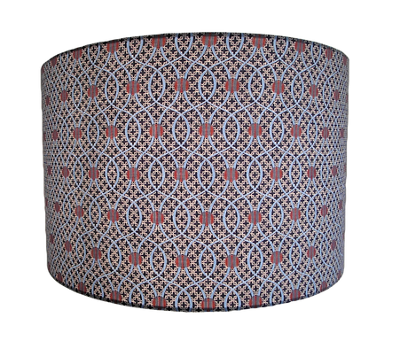 Arabesque Classic Design Handmade Lampshade