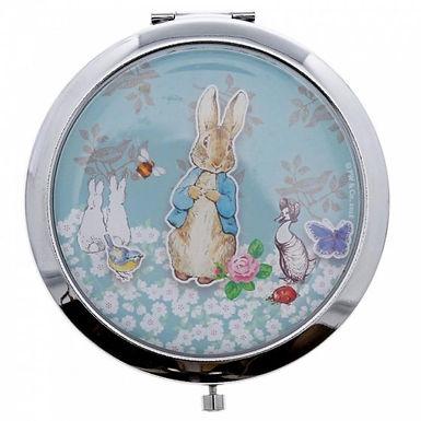 Beatrix Potter, Peter Rabbit Compact Mirror