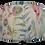 Thumbnail: Voyage Maison June Blossom Handmade Shade, Drum or Empire Shape