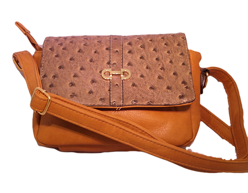 Brielle Small Shoulder Bags, Three Colours