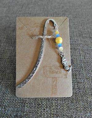 Meramid Bookmark