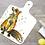 Thumbnail: Fox Small Chopping Board