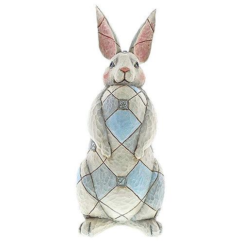 Jim Shore Heartwood Creek, Large Rabbit