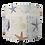 Thumbnail: Ocean Beach Themed Handmade Lampshade