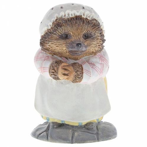 Beatrix Potter, Mrs Tiggy-Winkle Mini Figure