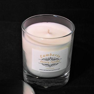 Vanilla & Anise, Lamberts Handmade Soy Candle