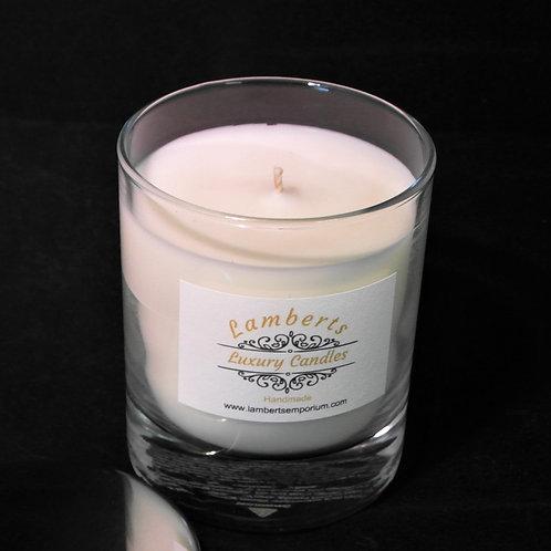 Lavender, Lamberts Handmade Soy Candle