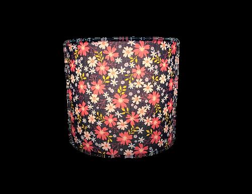 Summer Flowers, Floral Handmade Lampshade