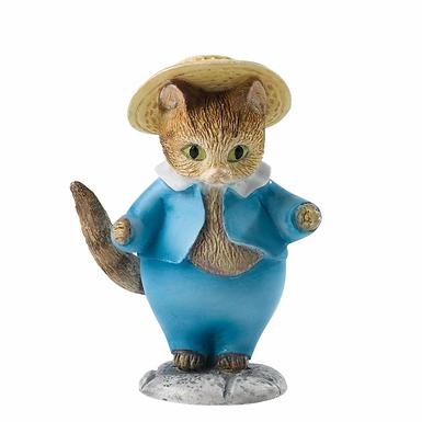 Beatrix Potter, Tom Kitten, Mini Figure, A28298