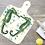 Thumbnail: Seahorse Small Chopping Board
