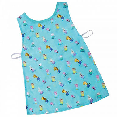 Peppa Pig Children's Play Apron