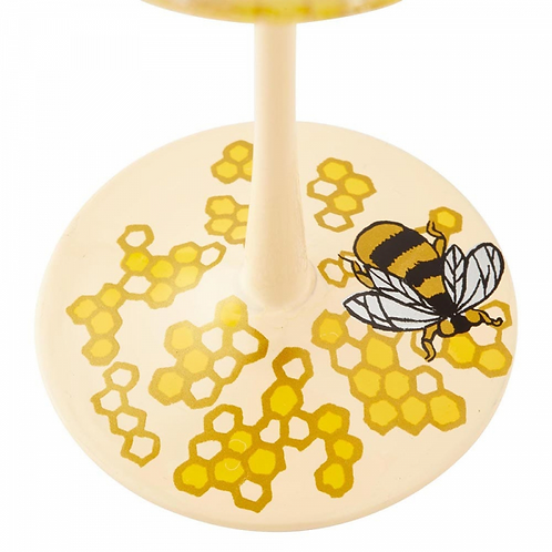 Bee's Knees Coupe Glass