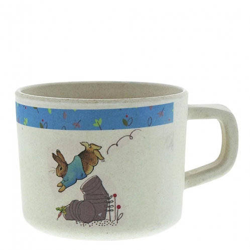Peter Rabbit Organic Bamboo Mug