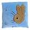 Thumbnail: Beatrix Potter Peter Rabbit cushion, A29196