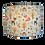 Thumbnail: Forest Family Handmade Lampshade