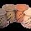 Thumbnail: Small Leaf Ceramic Oil Burner