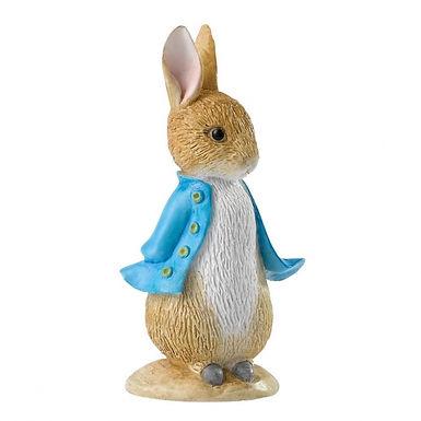Beatrix Potter, Peter Rabbit, Mini Figure