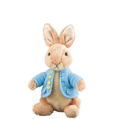 Gund Peter Rabbit Small Soft Toy