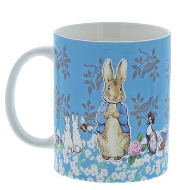 Beatrix Potter Peter Rabbit Mug A29230