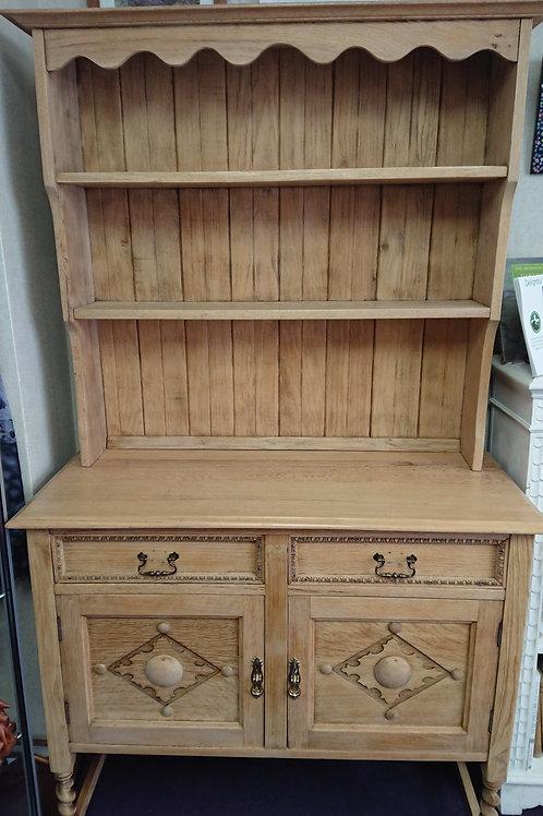 Solid Wood Handmade Dresser Unit Restored by Kabula Ltd