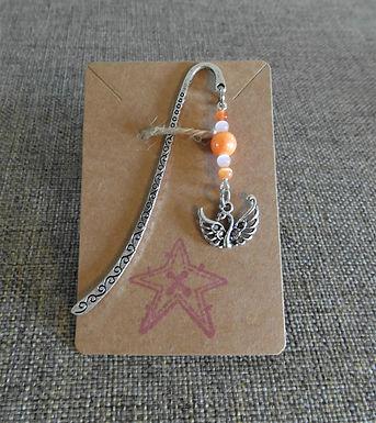 Swan Bookmark