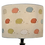 Thumbnail: Colourful Hedgehogs lampshade
