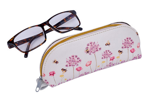 Bee Glasses case