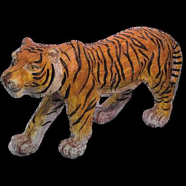Wood Look Tiger
