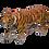 Thumbnail: Wood Look Tiger