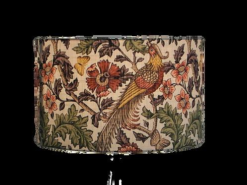 Clearance 40cm Oakmere Birds, Classic Design Handmade Lampshade