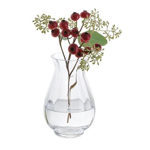 Little Treasures - Clear Optic Vase