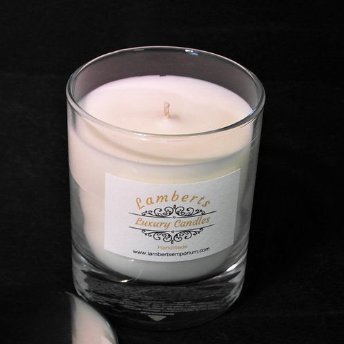 Wild Fig & Cassis, Lamberts Handmade Soy Candle