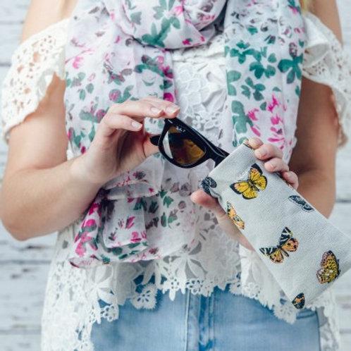 Farfalla Glasses Case