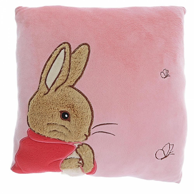 Beatrix Potter Flopsy Cushion, A29197