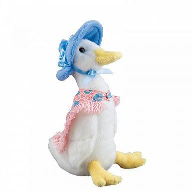 Gund Jemima Puddle-Duck Medium Soft Toy
