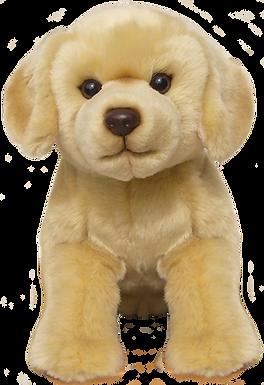12'' Yellow Labrador Soft Toy