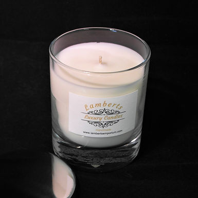 Apple Candy, Lamberts Handmade Soy Candle