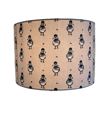 Clearance Country Duck Handmade Ceiling Shade