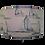 Thumbnail: Hove Rivera Sailing, Beach Themed, Handmade Lampshade