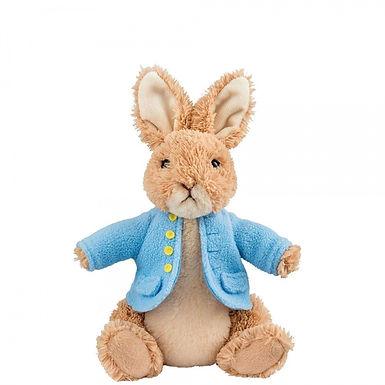 Gund Peter Rabbit Medium Soft Toy
