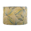 Thumbnail: Palm Leaf Tropical Design Handmade Lampshade, Drum or Empire Shapes