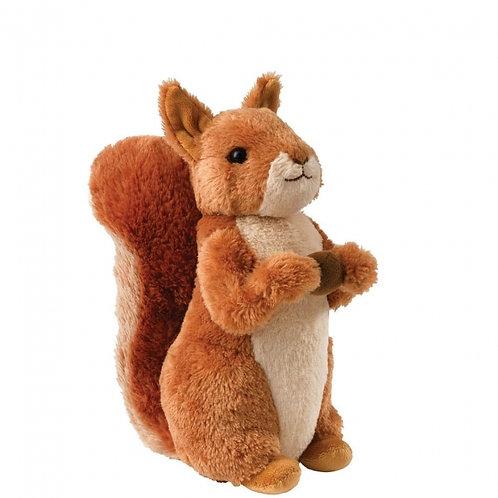 Gund Squirrel Nutkin Large Soft Toy, A26433